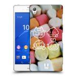Porovnání ceny Head Case Designs Plastové pouzdro na mobil Sony Xperia Z3 D6603 HEAD CASE EMOJI LOVE