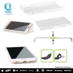 Porovnání ceny Head Case Designs Plastové pouzdro na mobil HTC One 10 - Head Case - ČIRÉ BEZ POTISKU