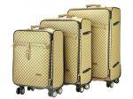 Porovnání ceny Sada cestovních kufrů Jemis W5025
