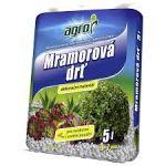 Porovnání ceny AGRO CS AGRO Mramorová drť 4 - 7 mm 5 l