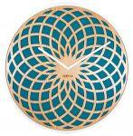 Porovnání ceny Nástěnné hodiny Sun Big 50 cm - NEXTIME