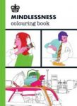 Porovnat ceny Modern Toss: Mindlessness Colouring Book