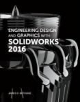 Porovnat ceny Pearson Education (US) Engineering Design and Graphics with SolidWorks 2016
