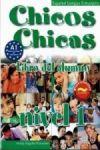 Porovnat ceny Fraus Chicos Chicas 1, učebnice