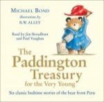 Porovnat ceny HarperCollins Publishers Ltd Paddington Treasury for the Very Young