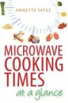 Porovnat ceny ELLIOT RIGHT WAY BOOKS Microwave Cooking Times at a Glance!