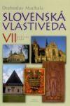 Porovnat ceny Matica slovenská Slovenská vlastiveda VII