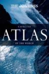 Porovnat ceny Harper Collins Times Concise Atlas of the World