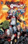 Porovnat ceny Diamond Comics Harley Quinns Greatest Hits