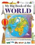 Porovnat ceny Armadillo My Big Book of the World