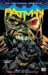 Porovnat ceny D C COMICS BATMAN VOL 3 I AM BANE (REBIRT