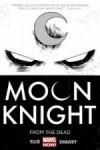 Porovnat ceny Marvel Comics Moon Knight