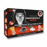 Porovnat ceny HM Studio Fantastická magie (100 triků)
