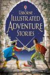 Porovnat ceny USBORNE PUBLISHING Illustrated Adventure Stories