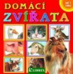 Porovnat ceny Librex Domácí zvířata