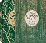 Porovnat ceny Race Point Publishing Grimm's Complete Fairy Tales