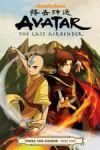 Porovnat ceny Dark Horse Comics Avatar: The Last Airbender - Smoke and Shadow Part 1