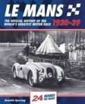 Porovnat ceny Race Point Pub Le Mans: The Official History of the World's Greatest Motor Race, 1930-39