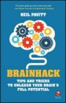Porovnat ceny Capstone Publishing Ltd Brainstorm is Dead. Long Live the Brainhack. How to Hotwire Your Brain to Think More Creatively