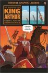 Porovnat ceny USBORNE PUBLISHING The Adventures of King Arthur