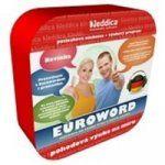 Porovnat ceny Eddica EuroWord Němčina