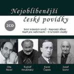 Porovnat ceny Popron Nejoblíbenější české povídky