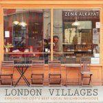 Porovnat ceny FRANCES LINCOLN London Villages