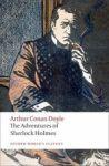 Porovnat ceny Oxford University Press THE ADVENTURES OF SHERLOCK HOLMES (Oxford World's Classics New Edition)