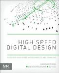 Porovnat ceny Morgan Kaufmann Publishers In High Speed Digital Design