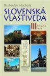 Porovnat ceny Matica slovenská Slovenská vlastiveda III