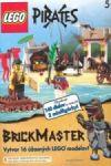 Porovnat ceny Mladá fronta Lego Brickmasters Pirates