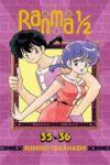 Porovnat ceny VIZ LLC Ranma 1/2 (2-In-1 Edition), Vol. 18: Includes Vols. 35 & 36