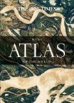 Porovnat ceny Harper Collins Times Mini Atlas of the World