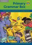 Porovnání ceny Cambridge University Press Caroline Nixon: Primary Grammar Box