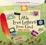 Porovnat ceny Collins Little Love Letters from God