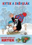 Porovnat ceny Akim Krtek - Omalovánkový vánoční komplet