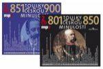 Porovnat ceny Radioservis Toulky českou minulostí komplet 801-900