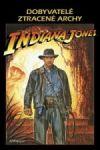 Porovnat ceny Triton Indiana Jones Dobyvatelé ztracené archy