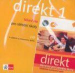 Porovnat ceny Klett Direkt 1 Němčina pro střední školy