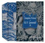 Porovnat ceny Race Point Publishing Complete Fiction of H. P. Lovecraft