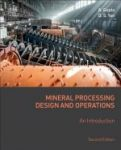 Porovnat ceny ELSEVIER SCIENCE Mineral Processing Design and Operations