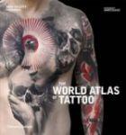 Porovnat ceny Thames & Hudson The World Atlas of Tattoo