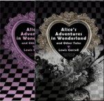 Porovnat ceny Race Point Publishing Alice's Adventures in Wonderland and Other Tales