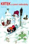 Porovnat ceny Akim Krtek a zimní radovánky - omalovánka