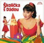 Porovnat ceny Supraphon Patrasová Dáda - Školička s Dádou CD
