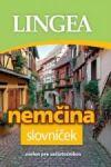 Porovnat ceny Lingea Nemčina slovníček