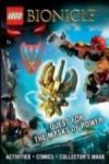 Porovnat ceny Scholastic Lego Bionicle: Quest for the Masks of Power