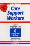 Porovnat ceny FIRST CLASS BOOKS Study Guide for Care Support Workers