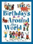Porovnat ceny Kids Can Pr BIRTHDAYS AROUND THE WORLD