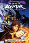 Porovnat ceny Dark Horse Comics Avatar: the Last Airbender - Smoke and Shadow Part 3